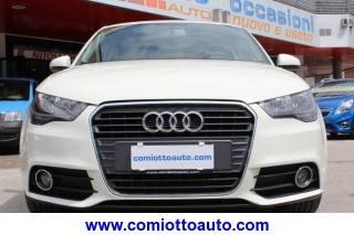 Foto - Audi A1