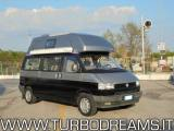 VOLKSWAGEN Transporter 2.4D WESTFALIA CALIFORNIA CLUB CAMPER 4 POSTI WC