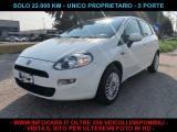 FIAT Punto 1.4 78 CV 5 PORTE POCHI KM