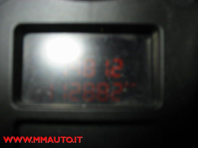 PEUGEOT 207 1.4 HDi 70CV FAP 3p. XAD Van Immagine 3