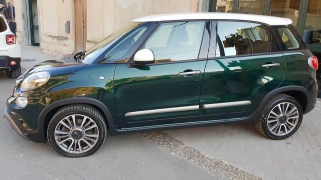 FIAT 500L 1.6 Multijet 120 CV Cross Bi color 18634 km