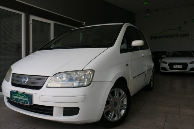 FIAT Idea 1.3 Multijet 16V 90 CV Immagine 1