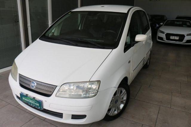 FIAT Idea 1.3 Multijet 16V 90 CV Immagine 2