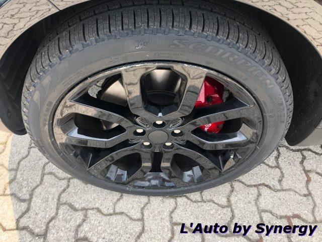 LAND ROVER Range Rover Sport 3.0 SDV6 HSE Dynamic Black Edition tetto monitor Immagine 2