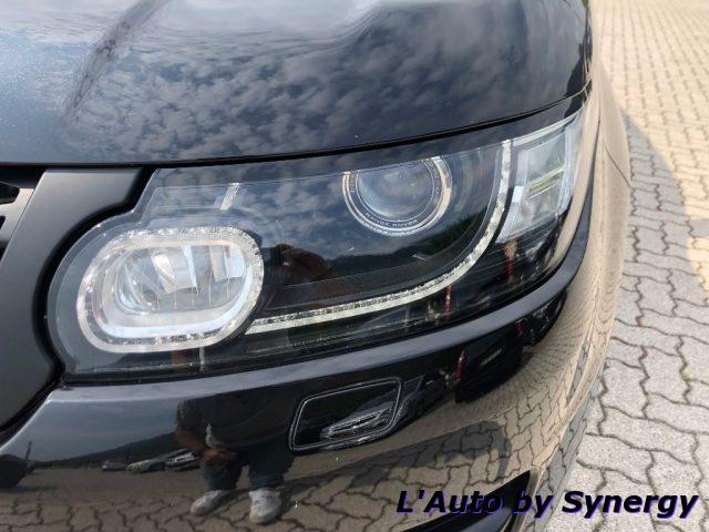 LAND ROVER Range Rover Sport 3.0 SDV6 HSE Dynamic Black Edition tetto monitor Immagine 3