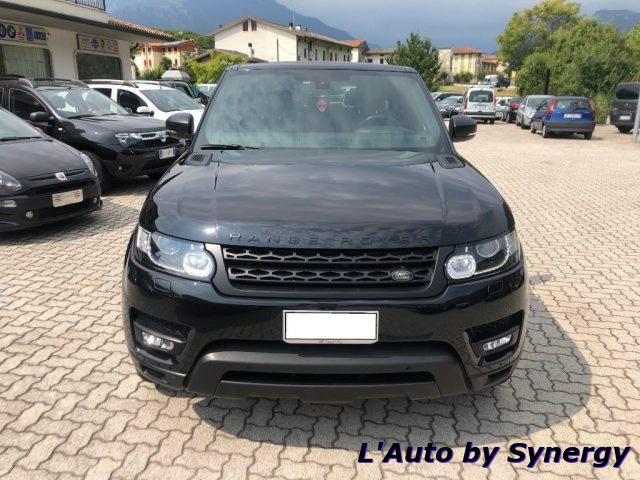 LAND ROVER Range Rover Sport 3.0 SDV6 HSE Dynamic Black Edition tetto monitor Immagine 4