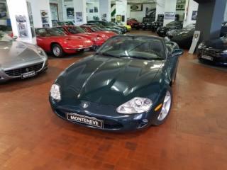 Foto - Jaguar Xk8