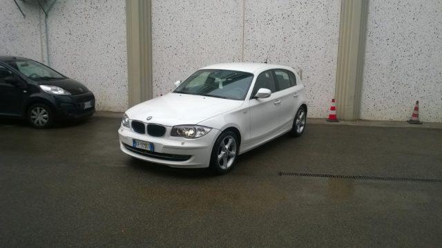 BMW 118 d 2.0 143CV cat 5 porte DPF Immagine 0