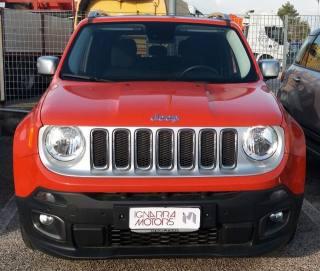 Foto - Jeep Renegade