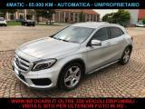 MERCEDES-BENZ GLA 200 d 4Matic Sport AMG PACK