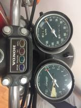 HONDA CB 350 Four benzina 4 tempi