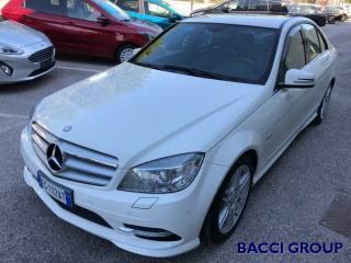 Foto - Mercedes-benz C 250
