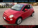 FIAT 500 1.2 69 CV - NEOPATENTATI - POCHI KM