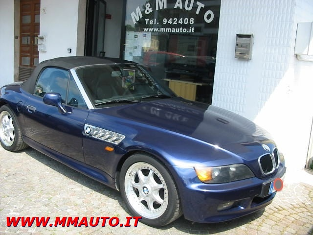 BMW Z3 1895  16V  ROADSTER Immagine 0