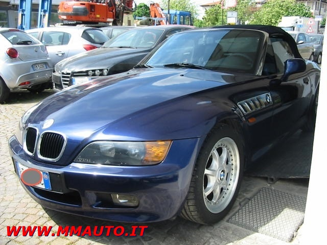 BMW Z3 1895  16V  ROADSTER Immagine 1