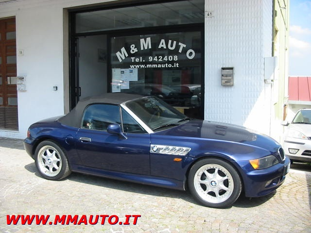 BMW Z3 1895  16V  ROADSTER Immagine 2