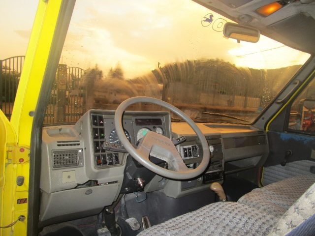 IVECO Daily 30.8 2.5 Diesel PC-TN Furgone Immagine 4