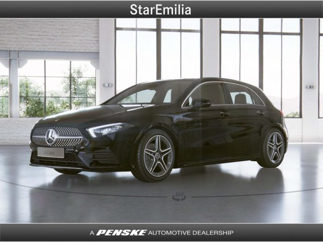 MERCEDES-BENZ A 200 Automatic Premium Immagine 0
