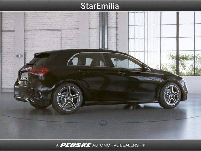 MERCEDES-BENZ A 200 Automatic Premium Immagine 3