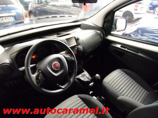 auto usate torino : FIAT QUBO