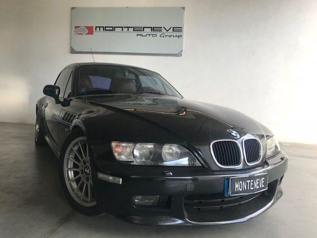 BMW Z3 2.8 24V cat Coupe 57700 km