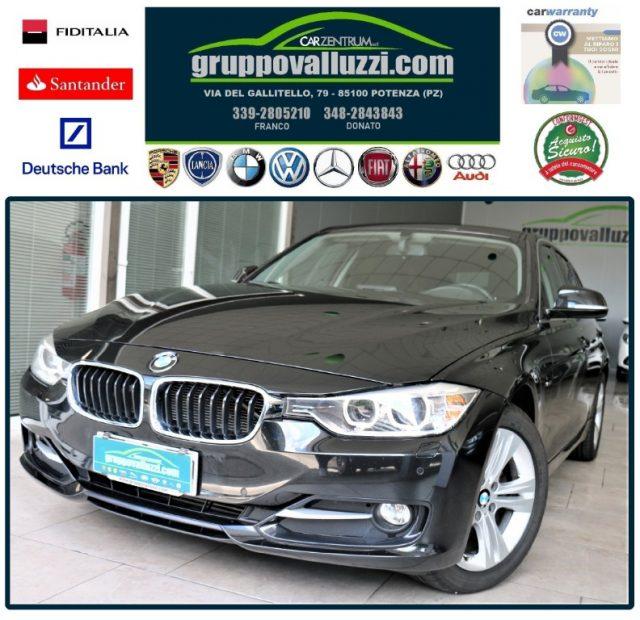 BMW 318 d Touring Sport 149990 km
