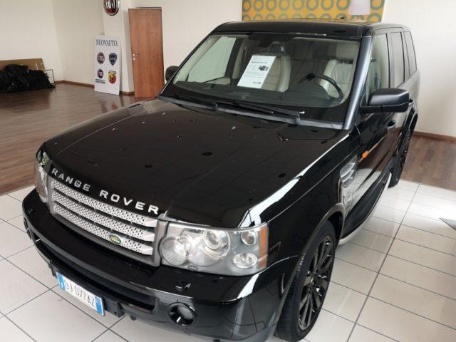LAND ROVER Range Rover Sport 3.6 TDV8 Immagine 0