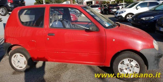 FIAT Seicento 1.1i cat Van (NO GARANZIA) Immagine 2