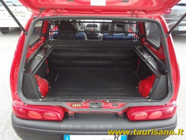 FIAT Seicento 1.1i cat Van (NO GARANZIA) Immagine 3