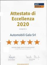 FIAT Stilo 1.9 JTD 116cv 3 Porte Dynamic
