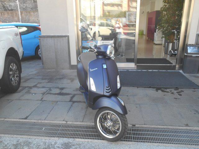 PIAGGIO Vespa 50 primavera 4T 3V Sport - RCA+TASSO 0 Immagine 1
