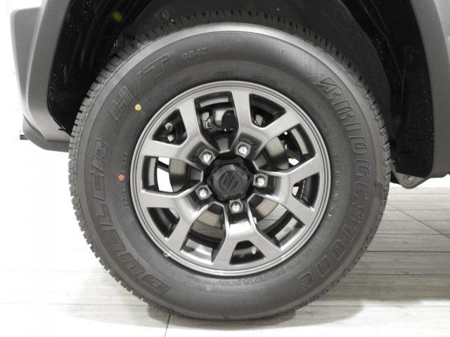 SUZUKI Jimny 1.5 4WD ALLGRIP TOP 5MT 102 CV MY 19 - NUOVA Immagine 4