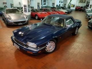 Foto - Jaguar Xj