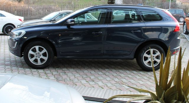 VOLVO XC60 D3 Geartronic Immagine 2