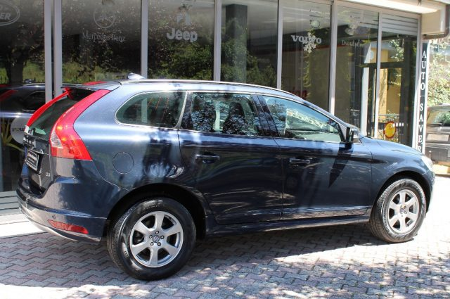 VOLVO XC60 D3 Geartronic Immagine 1