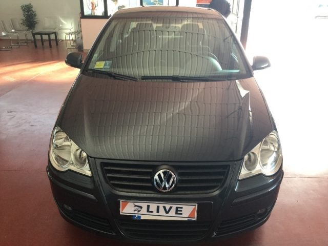 Volkswagen Polo 1 4 80cv 16v 5p Automatica Comfortline 55000 Km