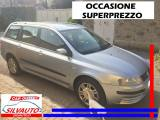 FIAT Stilo 1.6i 105CV 16V Multi Wagon Active