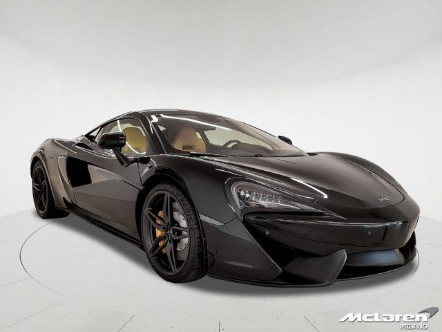 MCLAREN 540C Coupé - McLaren Milano Immagine 0