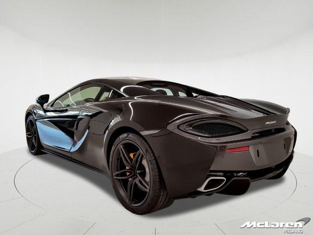 MCLAREN 540C Coupé - McLaren Milano Immagine 3