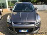 FORD Kuga 2.0 TDCI 163 CV Powershift 4WD Titanium