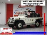 FIAT Campagnola AR 59 AVIOLANCIO TRASFORMATA CIVILE - MANIACALE