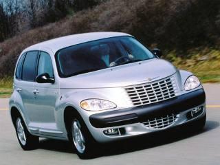 Foto - Chrysler Pt Cruiser