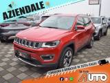 Compass 1.4 MULTIAIR 170CV 4WD LIMITED AT9 UFF ITA NAVI
