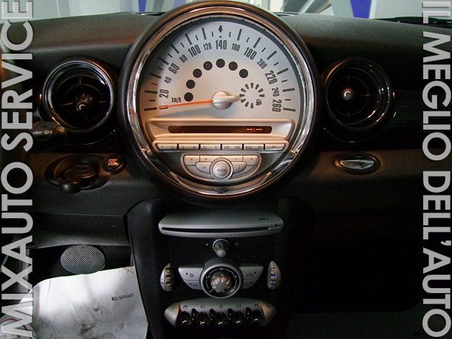 MINI Clubman Cooper AUT EU4 Immagine 4