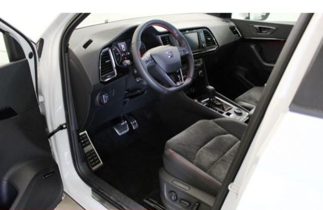 SEAT Ateca 2.0 TDI 190 CV 4DRIVE DSG FR Immagine 2