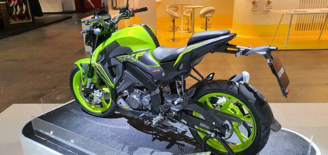 KEEWAY MOTOR RKV RKF - NAKED Immagine 4