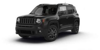 Foto - Jeep Renegade