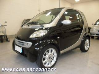 Foto - Smart Fortwo