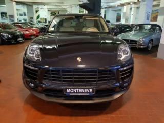 Foto - Porsche Macan