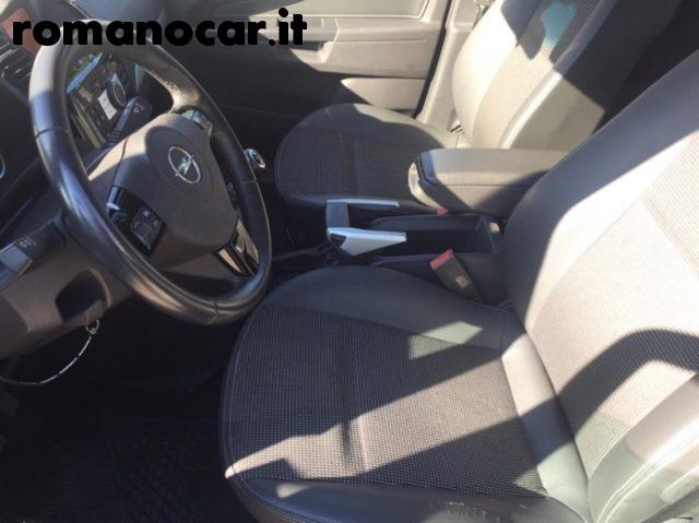 OPEL Zafira 1.6 16V ecoM 150CV Turbo Cosmo Immagine 4
